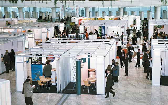 IMEX-Madrid 2004