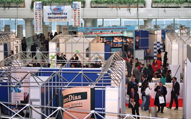 IMEX-Madrid 2005