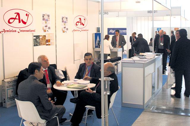 IMEX-Madrid 2010