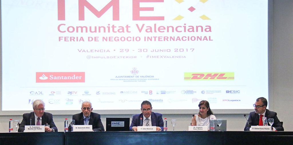 IMEX Com. Valenciana