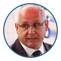 Juan Carlos Núñez, Export Customer Manager, DHL Hubs & Gateways
