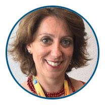 Marta Belloso Fernández, Jefe de Producto e-Commerce Internacional, DHL Express.