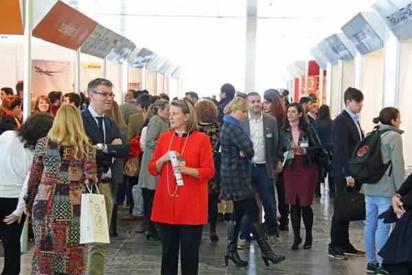 Zona exposición - IMEX Andalucía 2017