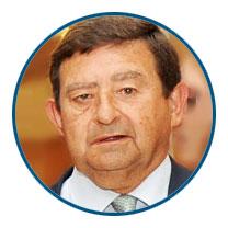 Jaime Ussía Muñoz-Seca, Presidente de IMEX-Impulso Exterior.
