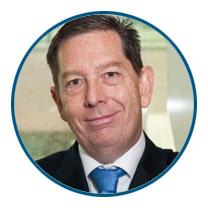Nicolás Mouze, Director de Marketing & Ventas de DHL Express.