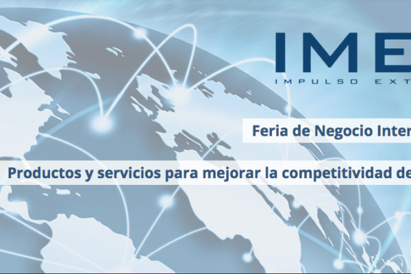 Noticia Open-Ideas en IMEX-Madrid 2017