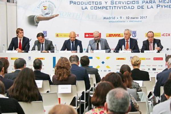 Nota prensa IMEX-Madrid