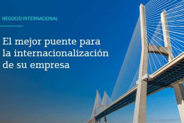 Noticia Bankinter sobre IMEX-Madrid