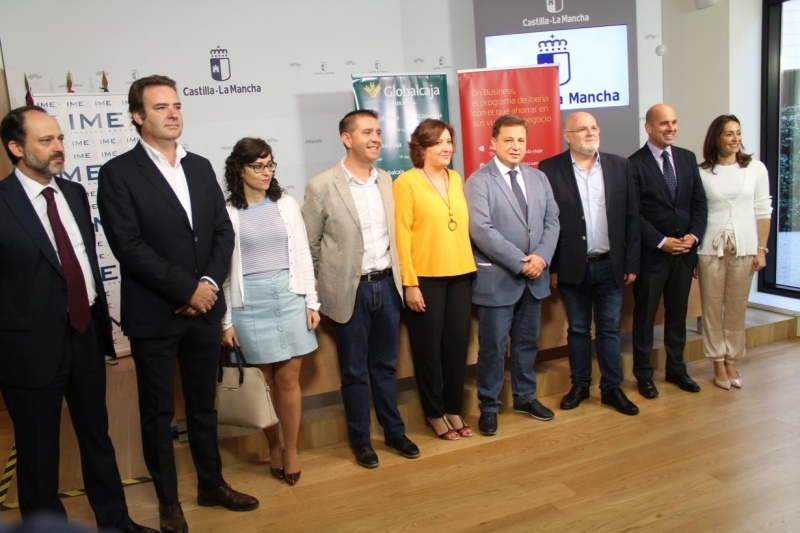 El Gobierno de Castilla-La Mancha pone en marcha la tercera edición de IMEX con mayor presencia y diversificación de países