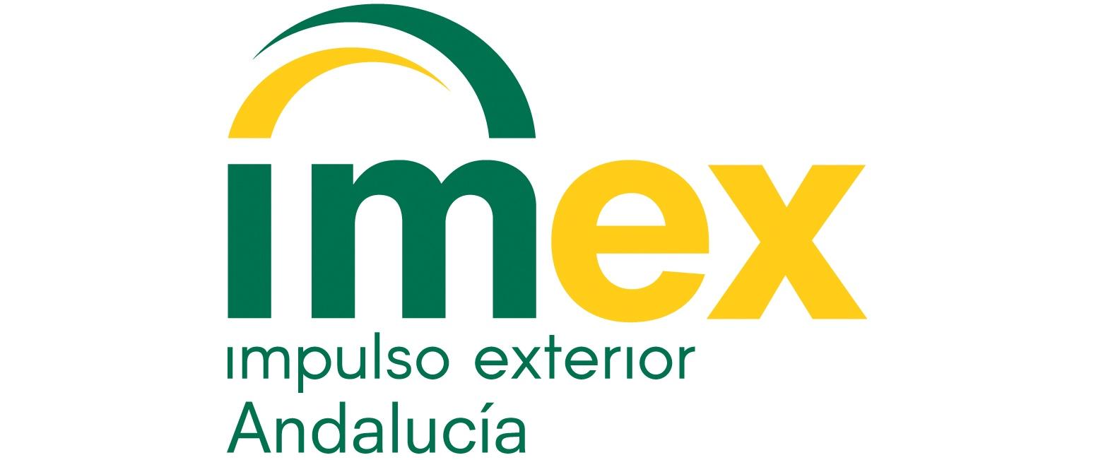 Logo IMEX Andalucía
